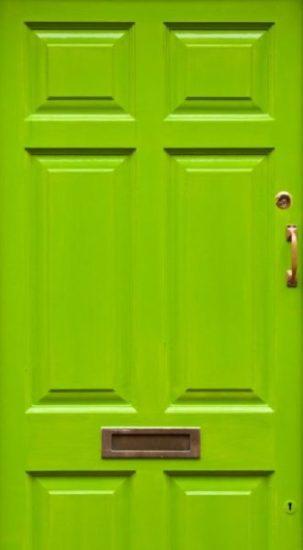 Replace Door