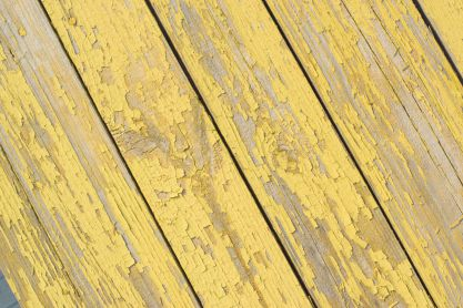 Refinish Your Deck