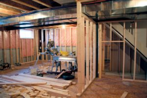 basement insulation. insulating basement. preventing moisture in basement. basement remodeling