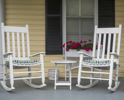 curb appeal. boost curb appeal with an attractive front porch