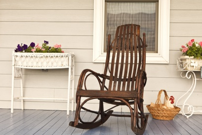 front porch safety tips. how to maintain your front porch