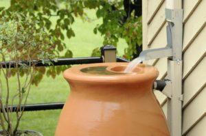 go green, rain barrel, energy savings