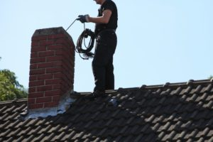 honey do checklist. fall and winter home maintenance. chimney cleaning