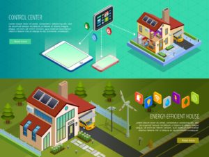 internet of things, smart house, home network