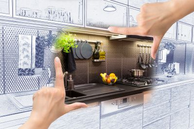 kitchen remodeling. save big. winter kitchen remodel