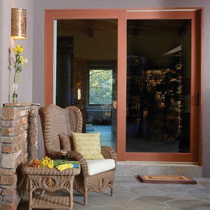 patio door brands, best patio doors