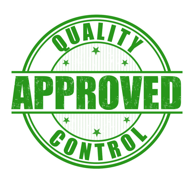 quality control in home improvement industry, reliable home improvement work