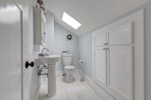 skylight design, bathroom skylight