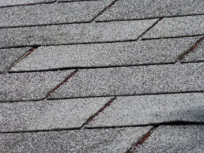 roof replacement, when to replace a roof