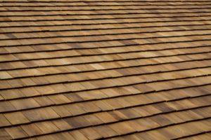 type of roofing, wood shake roof, cedar roof shingles