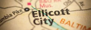 Ellicott city deck refinishing, deck repair, deck restore
