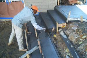 concrete expert, stamped concrete company, concrete contractor