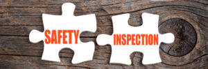 Safety Inspection 2