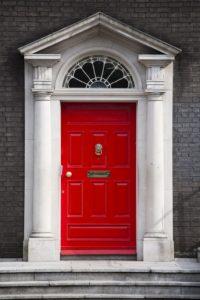 Replace your door