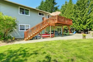deck inspection. deck safety. deck safety tips.