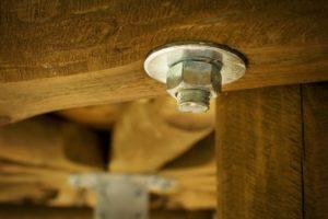 deck safety inspection. safe foundation. secure foundation. deck inspection