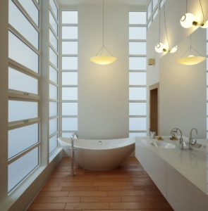 bathroom lighting. ambient bathroom lighting. Remodel bathrooms