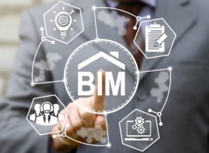 construction technology. home remodeling advancements. BIM