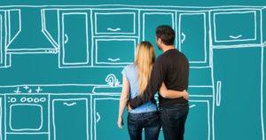 kitchen remodeling. save big. winter kitchen remodel.