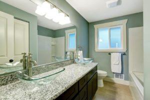bathroom sink. modern bathroom sink. glass bowl sink