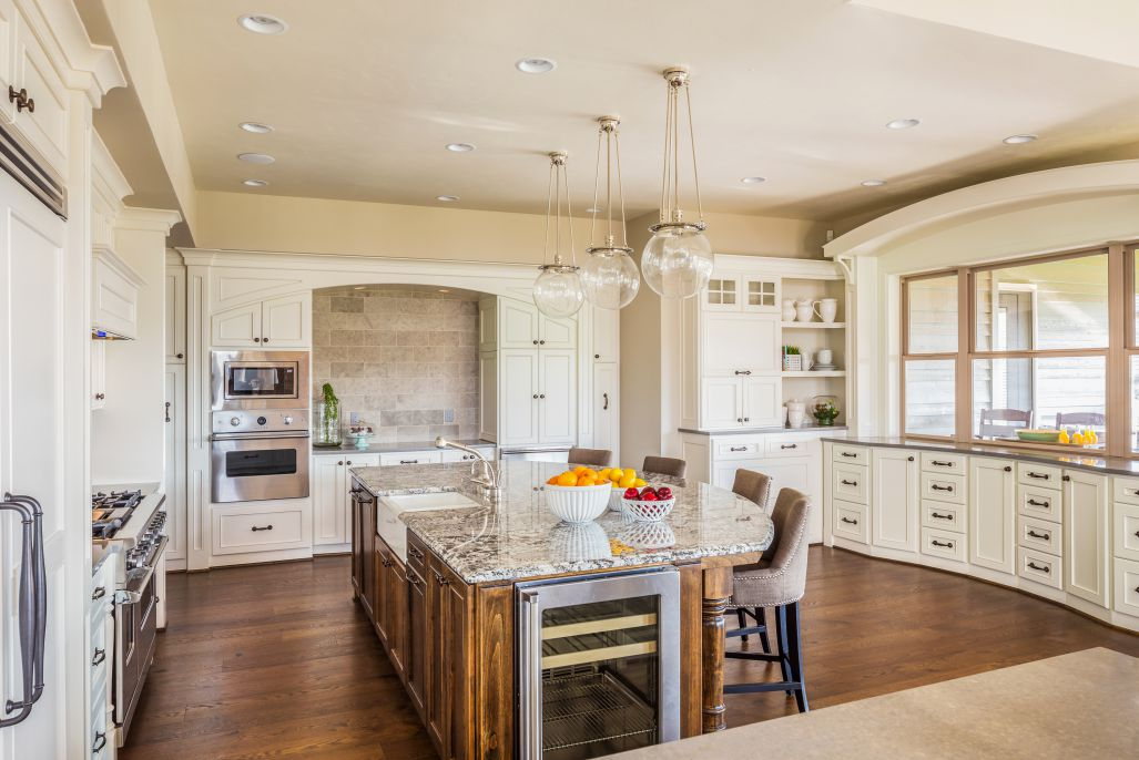 open kitchen. modern kitchen spaces. kitchen remodeling.