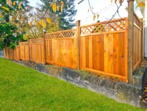 privacy fence. benefits of privacy fencing