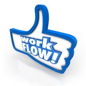 quality control, home improvement work flow