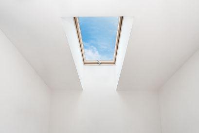 skylight, natural sunlight, install skylight