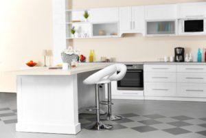 small kitchen remodel. kitchen floor design. new floor for small kitchen