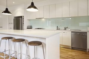 small kitchen remodel. remodeling small kitchen. how to save space in kitchen