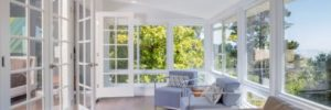 three season room, porch, deck, sunroom design