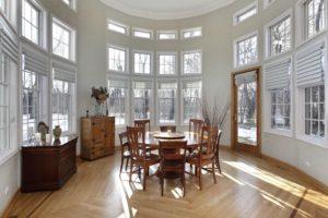 Baltimore Florida room, natural light, sunroom, three season room