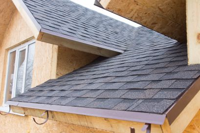 architectural shingles, three-tab shingles, asphalt roofing