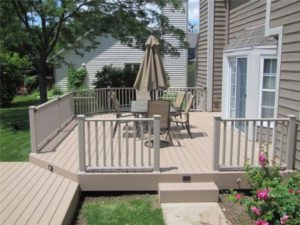 deck colors, best deck colors, sahara, deck stain