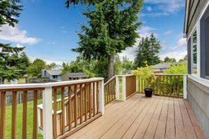 discount deck repair, deck refinish, cheap deck restoraton