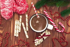 holiday favorites, hot cocoa, hot chocolate