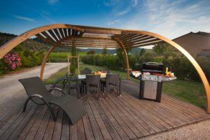 pergola designs, custom pergola, modern outdoor living trends