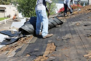 removing shingles, roofing tips, how to replace roof