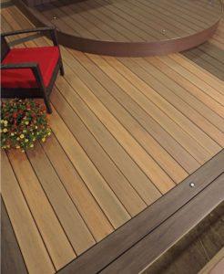 timbertech legacy, composite brands, timbertech decking