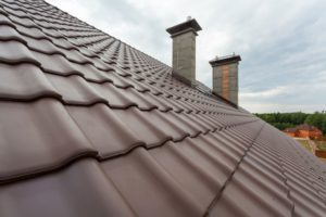 type of roofing, steel roof, metal roofing