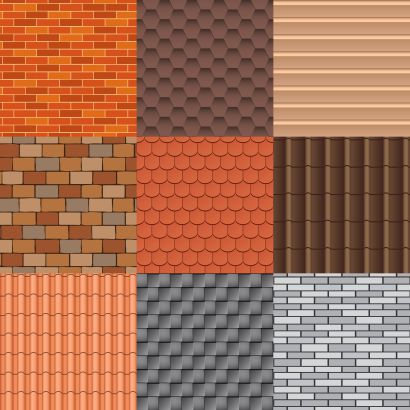 type of roofing, roofing shingles, types of shingles
