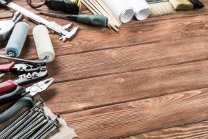 Ellicott City deck refinishing, deck restoration