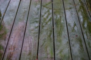 Ellicott city deck refinishing, repair deck