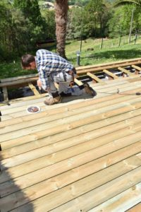Howard County deck building, deck building tips, Howard County deck companies