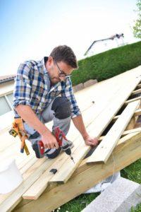 build a new deck, deck design, deck building