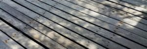 deck falling apart, deck repair, refinish deck