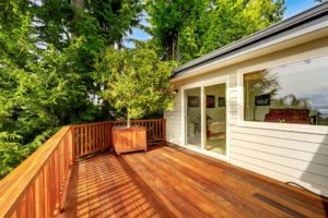 natural wood deck repairs, how to restore a wooden deck, Deck refinishing