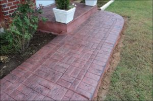 brick pavers, walkway