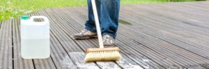 Clean Your Deck
