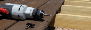 Maryland composite deck contractor
